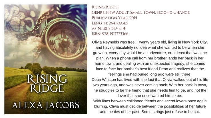 Rising Ridge Info