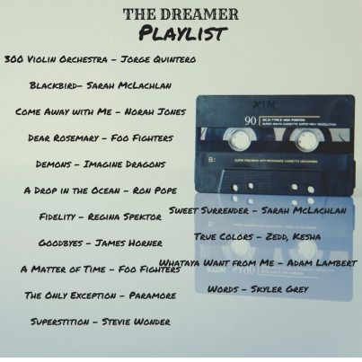 the-dreamerplaylist