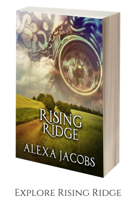 Explore Rising Ridge