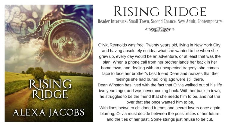 Rising Ridge(4)
